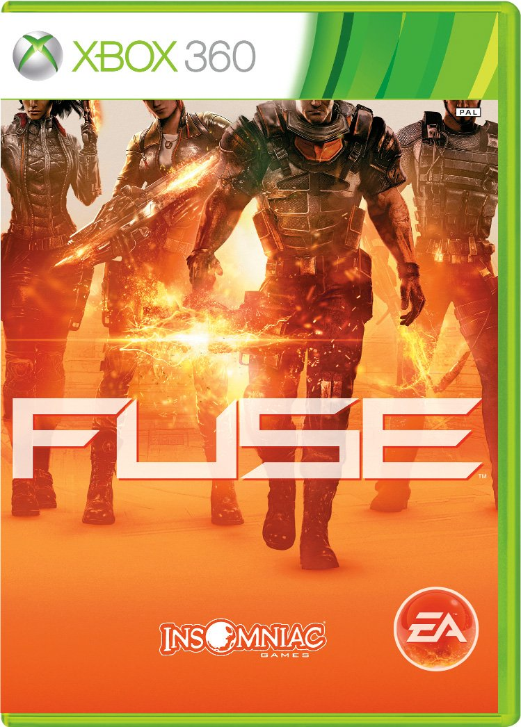 Fuse Xbox360-Complex