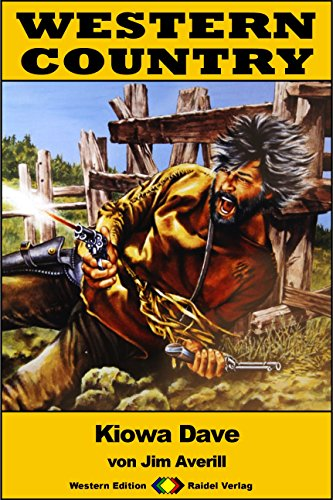 Western Country 207 - Kiowa Dave - Averill, Jim
