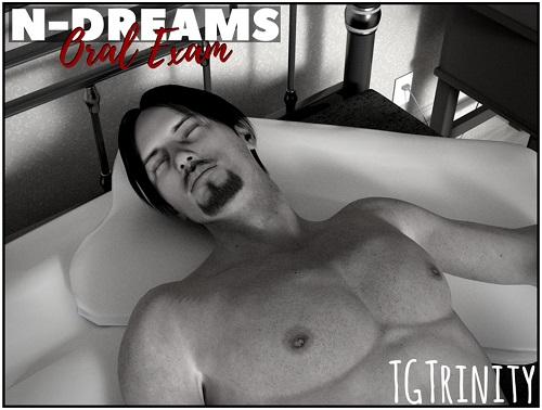 TGTrinity - N-Dream - Oral Exam