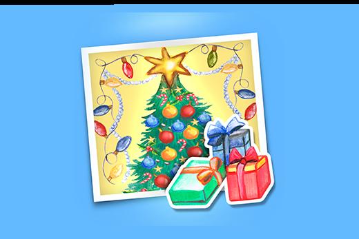 download JixiPix.Happy.Holidaze.v1.0.1.WinAll.Incl.Keygen-FALLEN