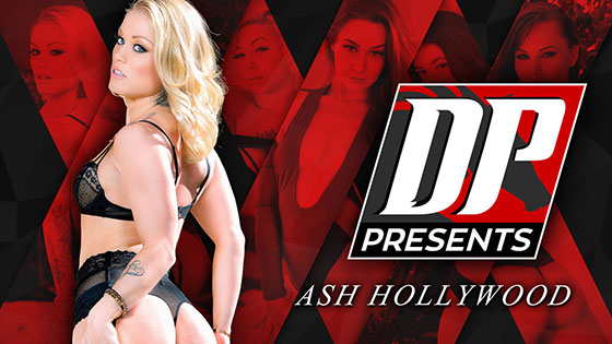 [DigitalPlayground] Ash Hollywood - DP Presents: Ash Hollywood Stream