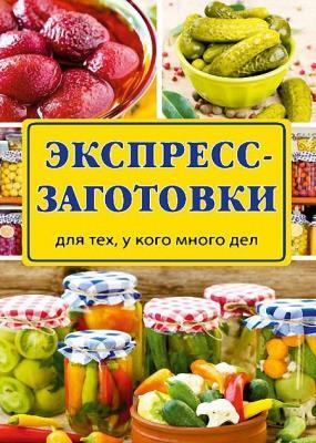 Виктория Рошаль - Экспресс-заготовки