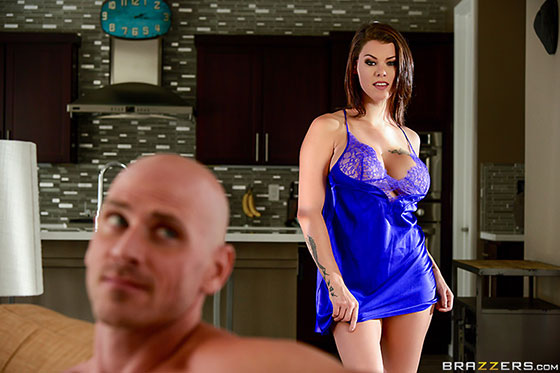 [RealWifeStories] Peta Jensen - A Fuck To Remember Stream