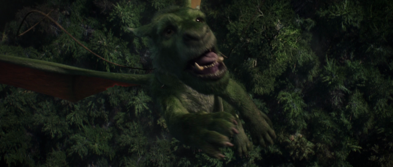 Pete ve Ejderhasý - Pete's Dragon 2016 BluRay 1080p - 720p x264-BLOW DuaL (TR-EN)