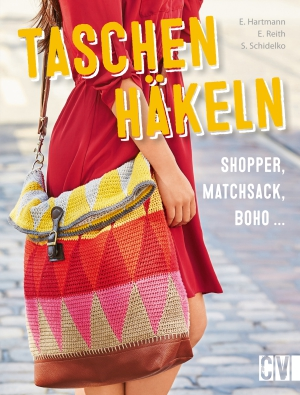 Taschen häkeln - Shop per, Matchsack, Boho ...