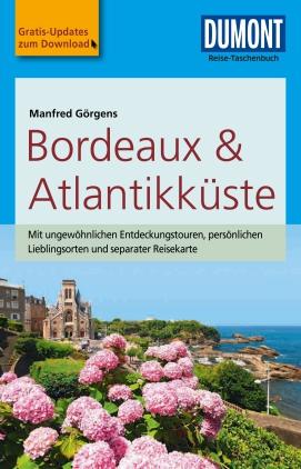 DuMont-Reise-Taschenbuch -  Bordeaux & Atlantikküste