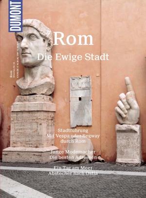 DuMont-Bildatlas 14 - Rom - Die Ewige Stadt