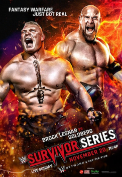 Wwe Survivor Series 2016 Ppv German Web H264-Cox