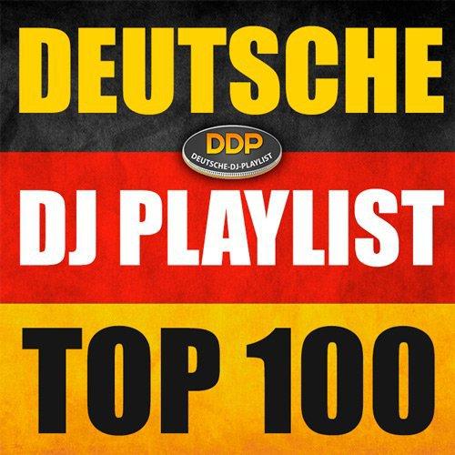 Deutsche Dj Playlist Top100 21 11 2016