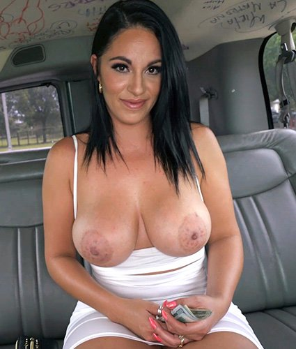 Cristal Caraballo - Fresh Off The Boat Milf bb15664