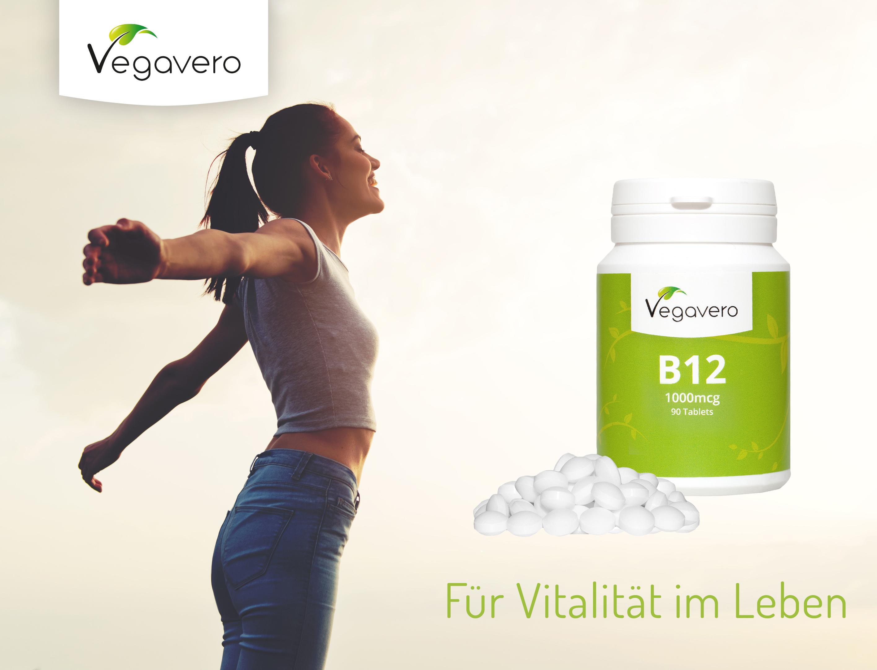 vitamin b12 1000 g testsieger b6 fols ure methylcobalamin vegan 3 monatsvorrat ebay. Black Bedroom Furniture Sets. Home Design Ideas