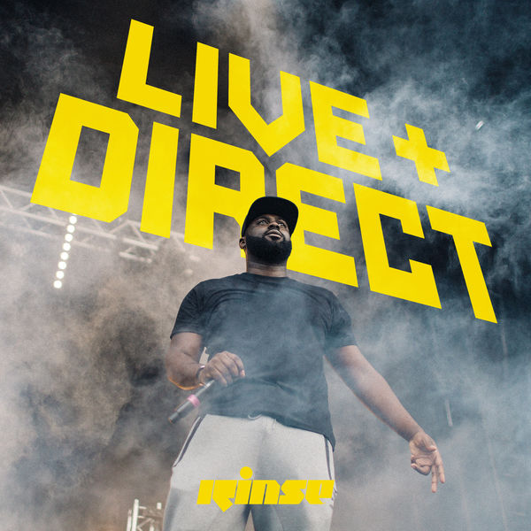 P Money - Live & Direct (2016)