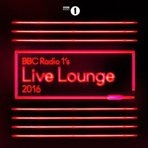 BBC Radio 1s Live Lounge (2016)