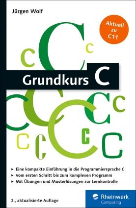 Grundkurs C - aktuell zu C11