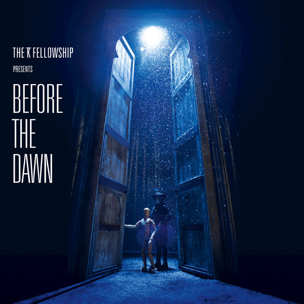 Kate Bush - Before The Dawn (2016)