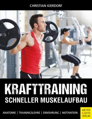 Krafttraining - Schneller Muskelaufbau - Anatomie - Trainingslehre - Ernährung - Motivation