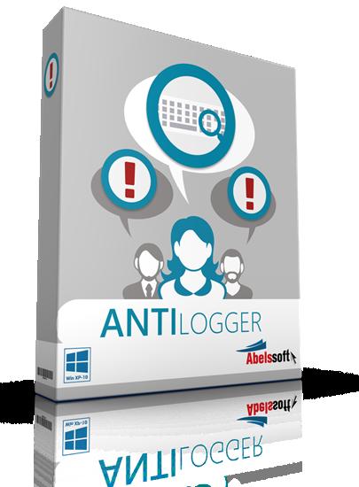 download Abelssoft.AntiLogger.2018.v2.1