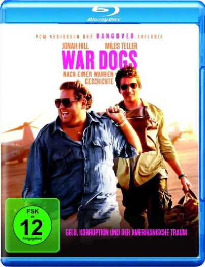 4m4rmiqe in War Dogs German DL AC3 Dubbed 1080p BluRay x264