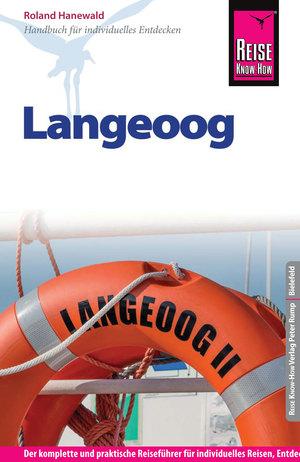 Langeoog - Handbuch für individuelles Entdecken