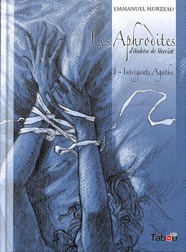 Murzeau - Les Aphrodites 1-3 (French)