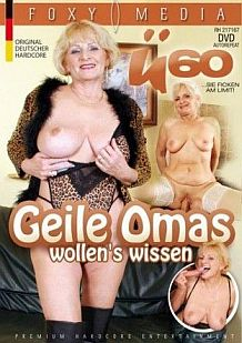 Geile Omas Wollens Wissen Cover