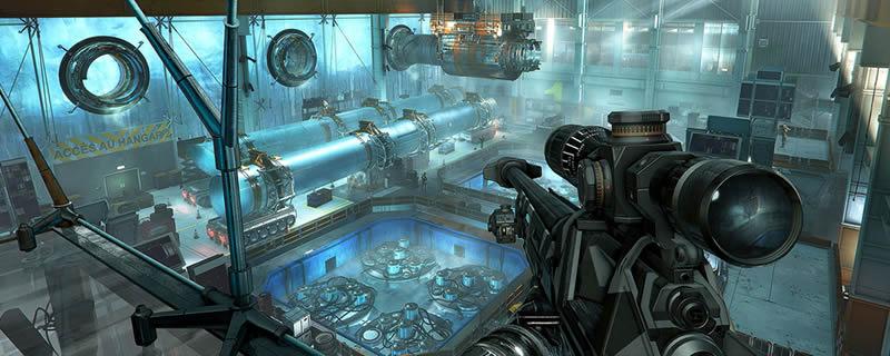 Deus Ex: Mankind Divided  2016 Pc Game + Crack CPY Full Tek Link