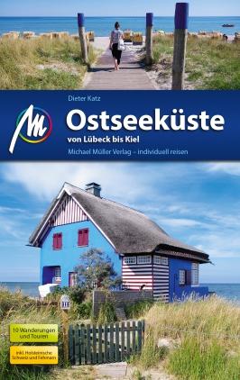 Ostseeküste - von Lübeck bis Kiel (Michael Müller)