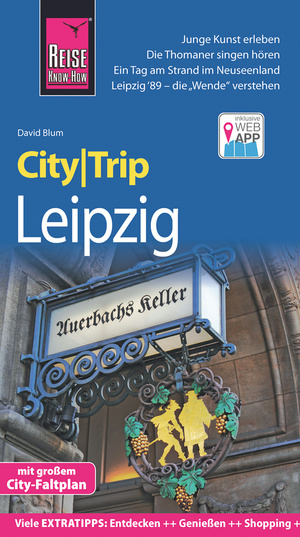 City-Trip Leipzig