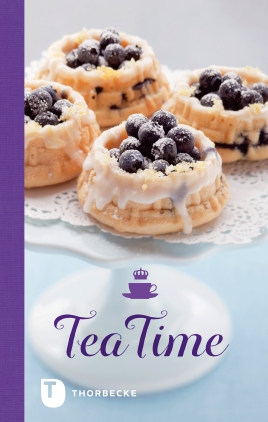Cover: Tea Time