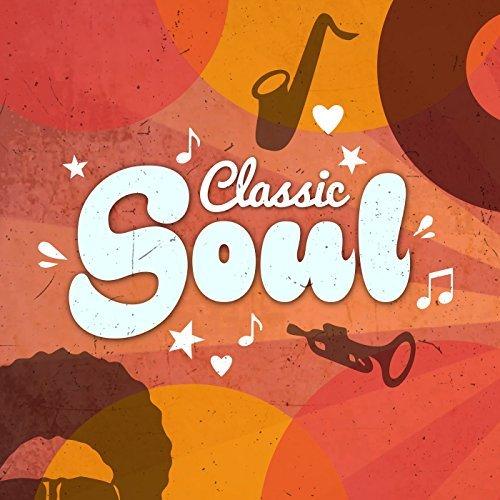 VA - Classic Soul (2016)