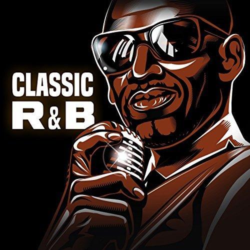 VA - Classic R&B (2016)