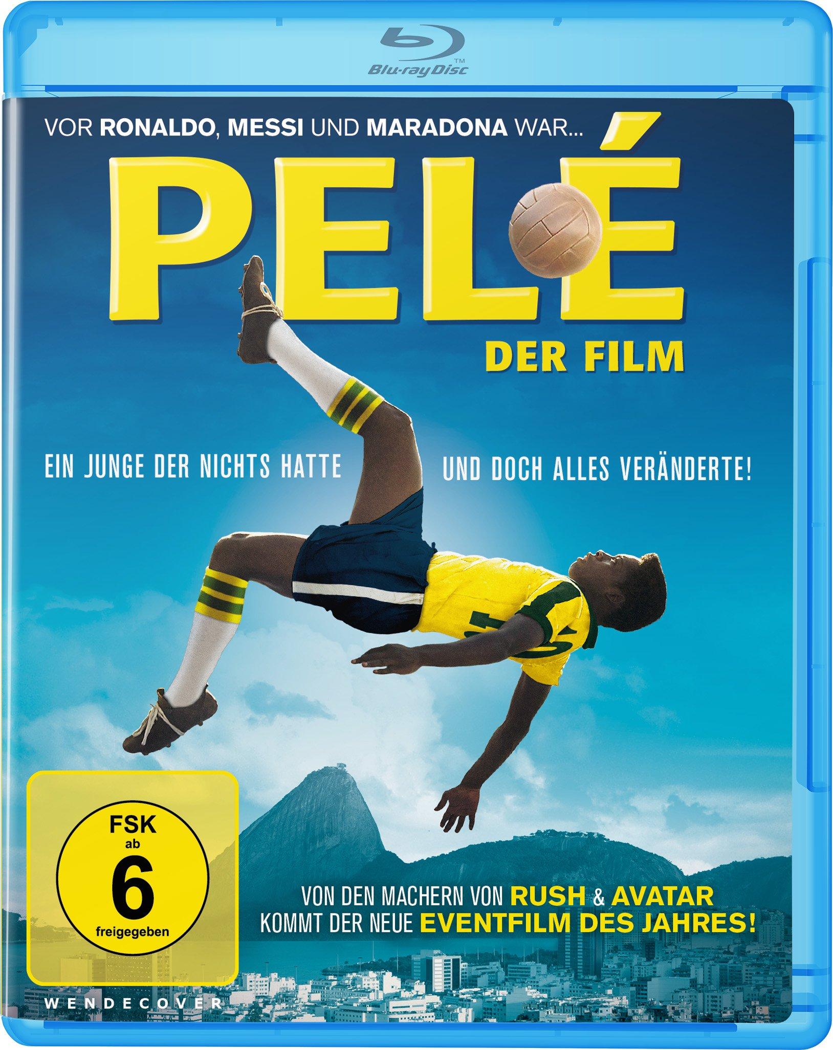 download Pele Der Film