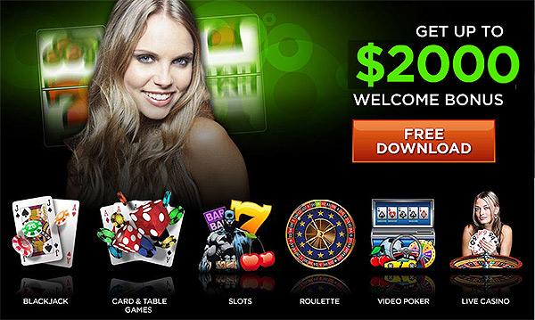 Eine personliche Einladung fur Sie, sich im Neu Euro Enzo Casino anzumelden