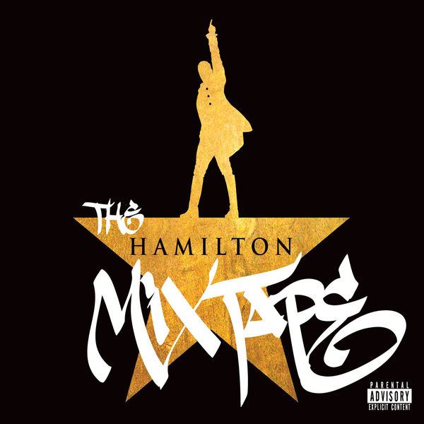 The Hamilton Mixtape (2016)