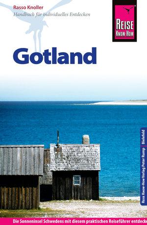 Gotland - Handbuch für individuelles Entdecken