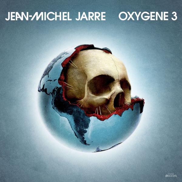 Jean-Michel Jarre - Oxygene 3 (2016)
