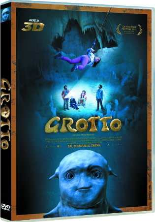 Grotto (2015) DVD9 Copia 1-1 ITA SUB-LSD