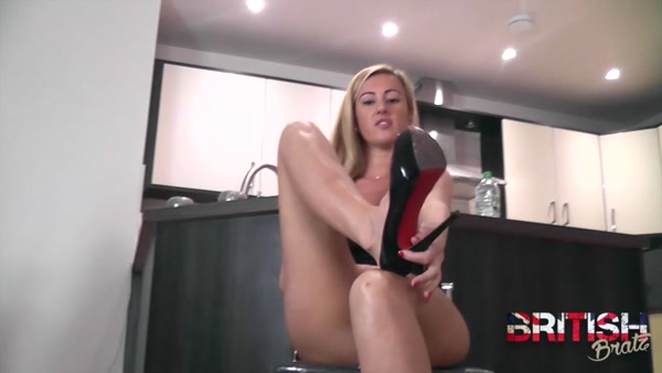Lick My Louboutins 720p Cover