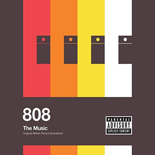 808 The Music (2016)