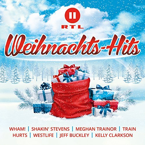 RTL2 Weihnachts Hits (2016)