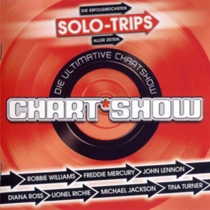 Die Ultimative Chartshow - Solo Trips (2 CD) (2011)