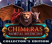 Chimeras-Mortal Medicine Collectors Edition-Wbd