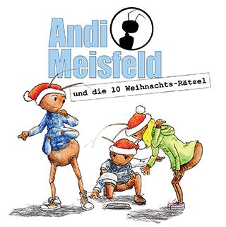 Andi Meisfeld Weihnachtshörspiel