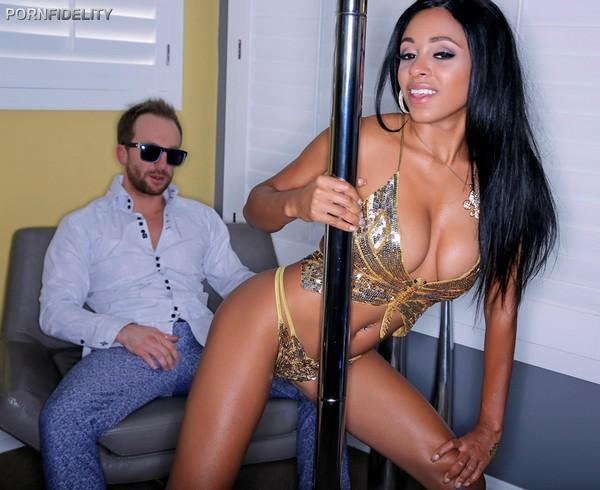 Anya Ivy -  Fuck a Stripper 565