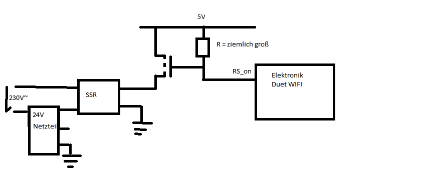 duet wifi wiring diagram
