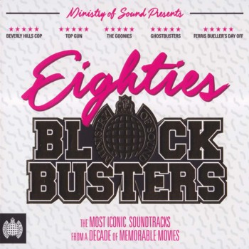 Ministry Of Sound - Eighties Blockbuster (3CD) (2016)
