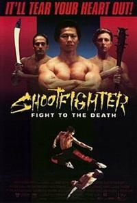 Сильнейший удар: Бой до смерти (1992) HDRip