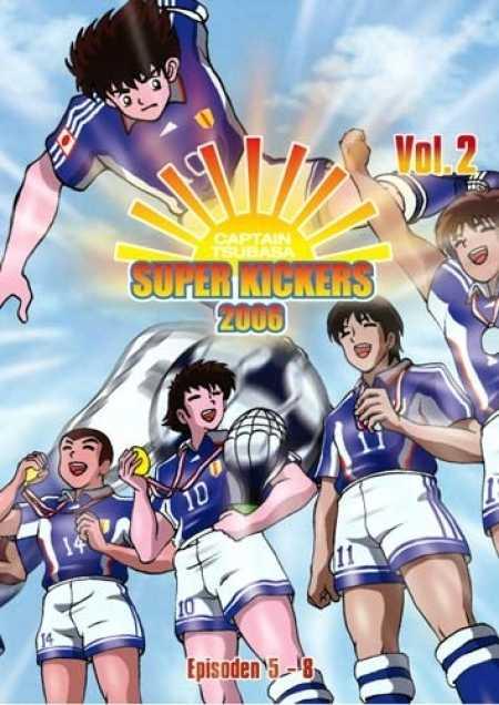 super kickers 2006 stream deutsch