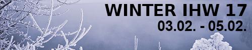 Winter IHW