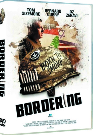 Bordering (2014-2016) DVD5 Compresso ITA SUB-LSD